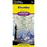Khumbu, Nepal (Adventure Map)