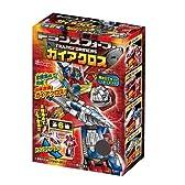 トランスフォーマーガイアクロス BOX(食玩)