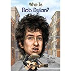Who Is Bob Dylan?: Who Was...? Hörbuch von Jim O'Connor Gesprochen von: MacLeod Andrews