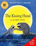 img - for The Kissing Hand book / textbook / text book
