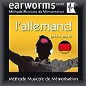 Earworms MMM l'Allemand: Prêt à Partir | Livre audio Auteur(s) :  Earworms Narrateur(s) : Renate Elbers Lodge, Hélène Pollmann, François Wittersheim