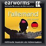 Earworms MMM l'Allemand: Prêt à Partir |  Earworms