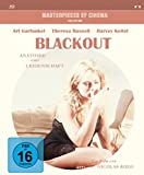 Black Out – Anatomie einer Leidenschaft – Masterpieces of Cinema Collection – Mediabook [Blu-ray]