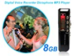 Brand New Dealheroes 8GB Digital Voic...