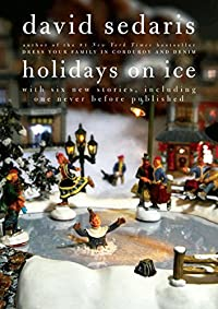 Holidays On Ice by David Sedaris ebook deal