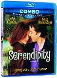 Serendipity [Blu-ray + DVD]