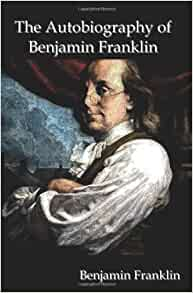 a review of the autobiography of benjamin franklin (audiobook) benjamin franklin was a well known scientist and public servant that lived in the 18th century he was also a successful diplomat and one of usa's founding fathersthis book, his autobiography, is one of the better known pieces of early american literature.