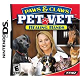 Paws & Claws Pet Vet 2 / Gameby Thq Inc