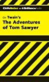CliffsNotes on Twain's The Adventures of Tom Sawyer: Library Edition (Cliffsnotes Series)