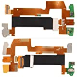 Main Slide Flex Cable Ribbon Repair Part for Blackberry Torch 9800