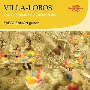 Fabio Zanon cover