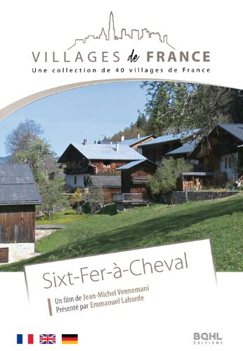 Sixt-Fer-a-Cheval - 22 - Villages de France [Edizione: Francia]