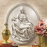 Design Toscano KY40292 Pieta Wall Sculpture
