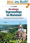 Die sch�nsten Tagesausfl�ge im Rheinl...