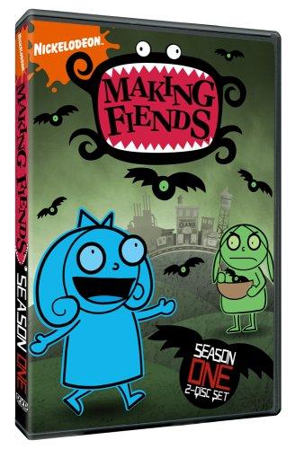 Making Fiends: Season 1