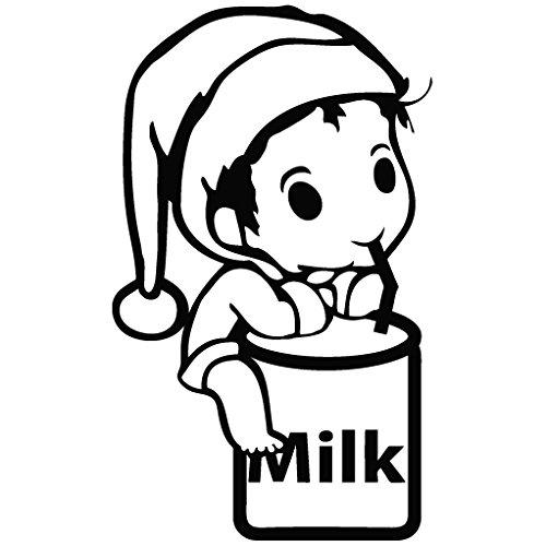 Baby Milk Video