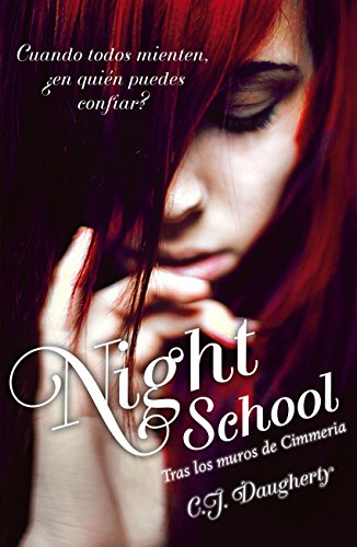 Night School, Tras Los Muros De Cimmeria descarga pdf epub mobi fb2