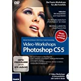 "Photoshop CS5-Workshopsvon ""Franzis Verlag GmbH"""