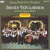 echange, troc Deki Lakatos Sandor and His Gipsy Band - Sandor deki lakatos & his gipsy band gypsy music from the hungary