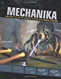 Mechanika: Creating the Art of Science Fiction with Doug Chiang