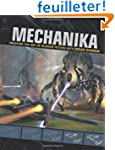 Mechanika: How to Create Science Fict...