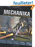 Mechanika: How to Create Science Fiction Art