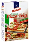 Diamant Italiano Pizza-Teig, 10er Pac...