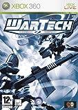 WarTech: Senko No Ronde (Xbox 360)