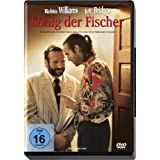 "K�nig der Fischervon ""Robin Williams"""