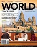 img - for WORLD (with Review Cards and History CourseMate with eBook, Wadsworth World History Resource Center 2-Semester Printed Access Card) book / textbook / text book