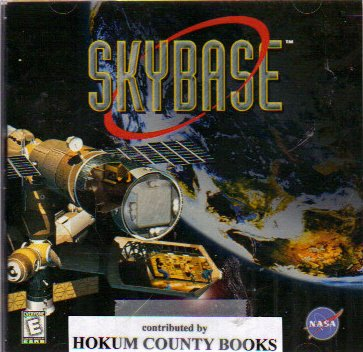 SKYBASE--Design, Build & Explore Your Own International Space Station