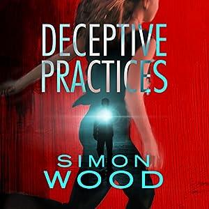 Deceptive Practices Audiobook
