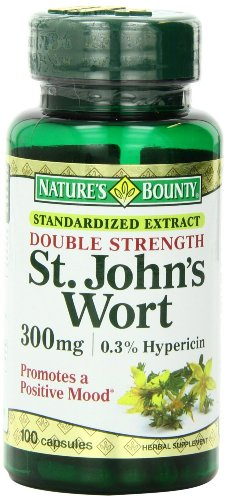 natures-bounty-st-johns-wort-double-strength-300mg-100-capsules-pack-of-2