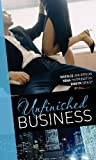 Natalie Anderson Unfinished Business: Bought: One Night, One Marriage / Always the Bridesmaid / Confessions of a Millionaire's Mistress (Mills & Boon Special Releases)