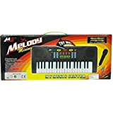 Melody 37 Keys Musical Keyboard-Tajpur Traders