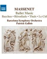 Massenet: Ballet Music