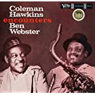 Coleman Hawkins Encounters Ben Webster (Originals International Version)