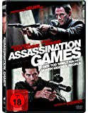 Assassination Games-der Tod Spielt Nach Seinen E [Import allemand]