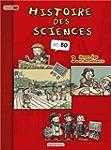 Histoire des sciences en BD, Tome 3 :...