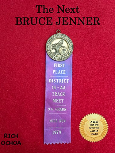 The Next Bruce Jenner: A Failed Olympic Dream PDF