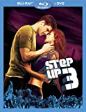 Step Up 3 (Two-Disc Blu-ray/DVD Combo)