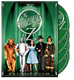 echange, troc Wizard of Oz [Import USA Zone 1]