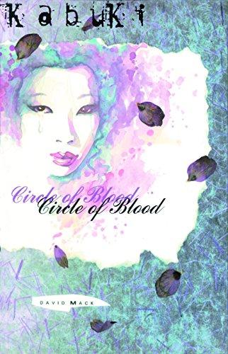 Kabuki, Vol. 1: Circle of Blood