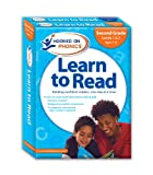 img - for Hooked on Phonics Learn to Read 2nd Grade Complete book / textbook / text book