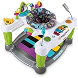 Fisher Price Superstar Step N Play Piano