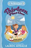 Thirteen Plus One (Turtleback School & Library Binding Edition) (Winnie Years) (0606260803) by Myracle, Lauren