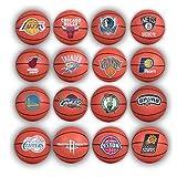 "NBA 2"" Basketballs - Full Set of 30 Teams"