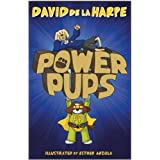 Power Pupsby David de la Harpe