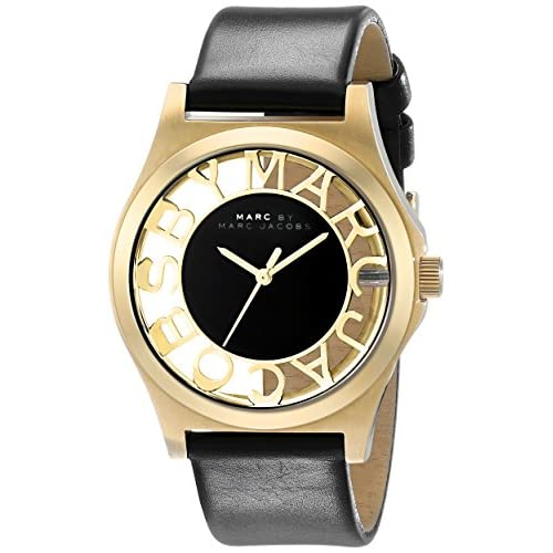 Popular 10 Marc Jacobs Mens Watches