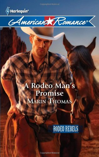 Image of A Rodeo Man's Promise